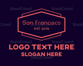 Ca - San Francisco logo design