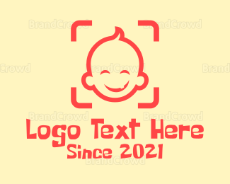 Picture - Baby Picture logo design
