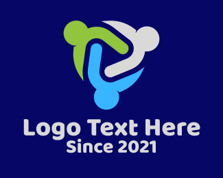 Programmer - Programmer Tech Company logo design