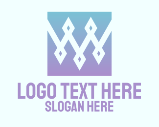 Decorative - Fashion Decoration logo design