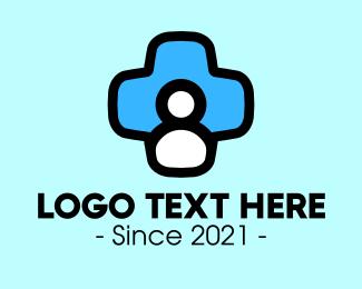 Gynecologist - Medical Clinic logo design