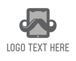 Unique - iPadre logo design