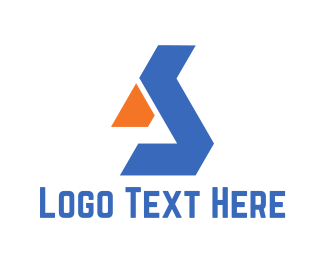 Scientific - Abstract Microscope logo design