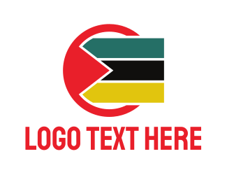 Circle - Circle Mozambique logo design