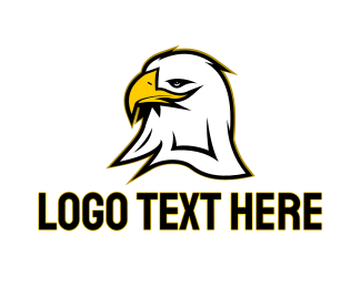 Gaming - Eagle Gaming logo design