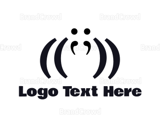Code - Arachnid Code logo design