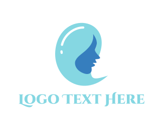 Fresh - Fresh Face logo design