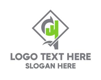 Modern Q Statistics Logo