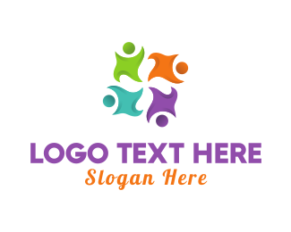 Preschool - Preschool Team logo design
