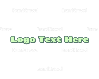 Baby Boutique - Baby Blue  logo design