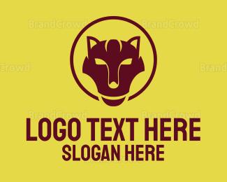 Wild - Wild Cat logo design