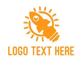 Logo Design - ideas launcher