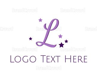 Magic - Magical Lettermark logo design