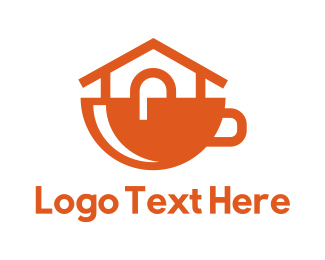 Mug - Coffee Mug House logo design