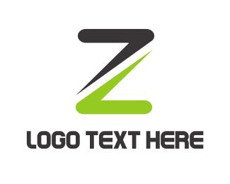 Lightning - Lightning Z logo design