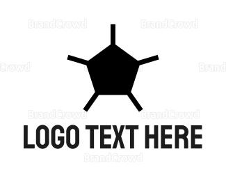 Soccer - Minimal Soccer logo design