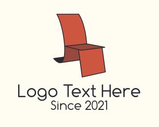 Design - Accent Chair Design logo design
