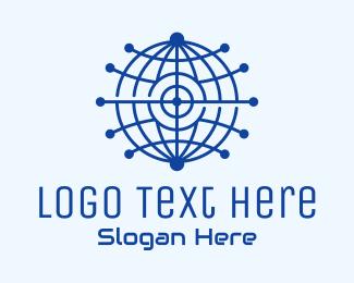 Global Network Company Logo