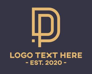 Professional - Professional Letter D logo design