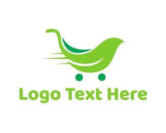 """""""Leaf Trolley"""" by vismayamgraphics"""