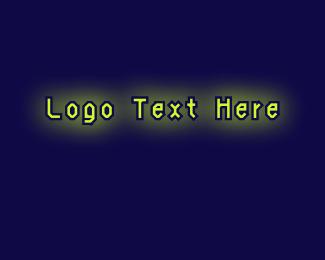 """Toxic Glow"" by BrandCrowd"