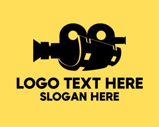 Cinema - Cinema Film logo design