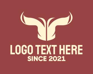 Taurus - Taurus Emblem logo design