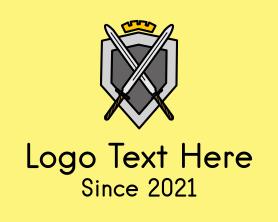 Guard - Royal Guard Emblem logo design