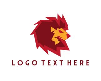 Electrical - Electric Lion logo design