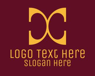 Company - Company D & C logo design