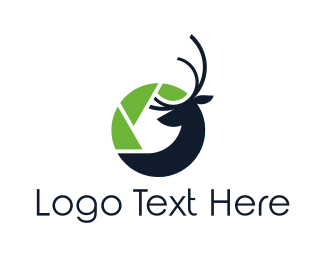 Photography - Wildlife Photography logo design