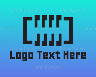 Cell - Digital Abstract Spring logo design