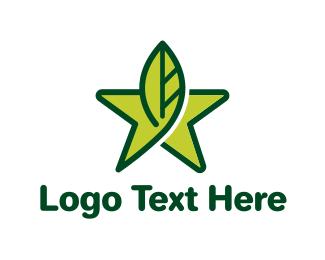 """""""Leaf Star"""" by Gamadesigner"""
