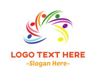 Cultural Diversity Logo