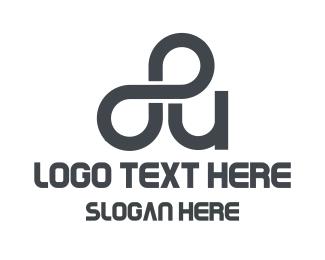 D & U Logo
