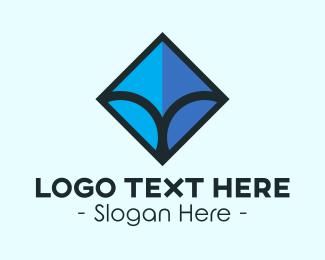Company - Blue Cube Company logo design