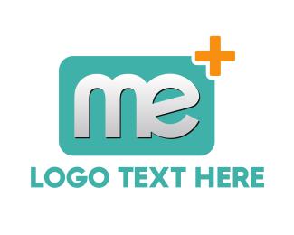 Pharmacist - Medical Plus logo design