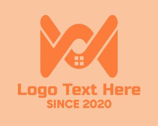 Interior Design - Generic Home Interior Designer logo design