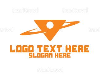 Planet - Nacho Planet logo design