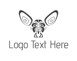 Rat - Robot Mouse logo design