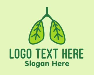 """Leaf Lungs "" by marcololstudio"