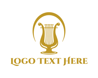 """Elegant Harp Arch"" by SimplePixelSL"