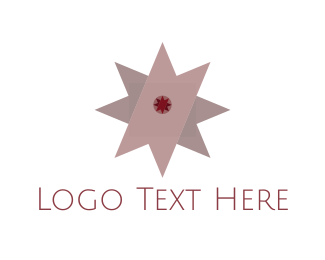 Grey - Grey Star logo design