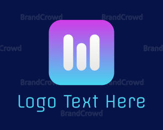 Tune - Volume  Mixer logo design