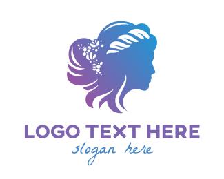 Beauty - Fashion Beauty  logo design