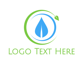 Crescent - Crescent Leaf logo design