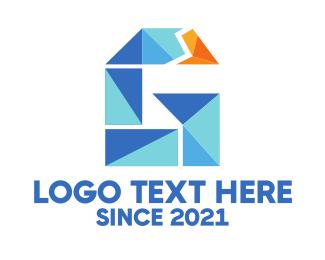 Letter - Goose Letter G logo design