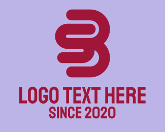 Owner - Maroon SB logo design