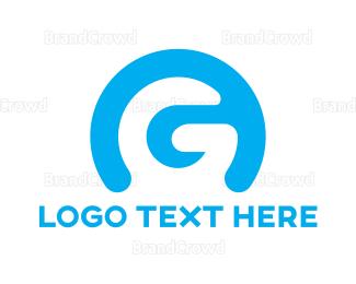 Bold - Bold G logo design