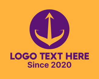 Seafood - Yellow Trident Seafood Restaurant logo design